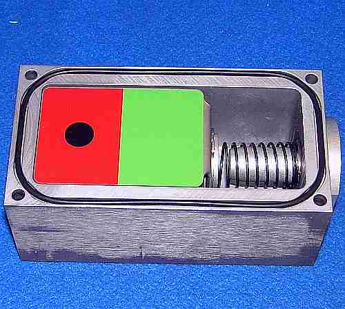 indicator devices AV 01